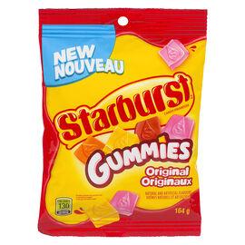 Starburst Gummies - Original Fruit - 164g