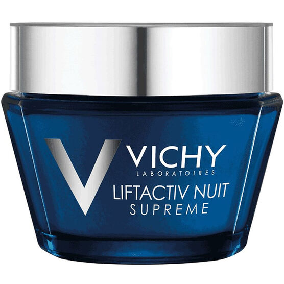 Vichy LiftActiv Supreme Night - 50ml