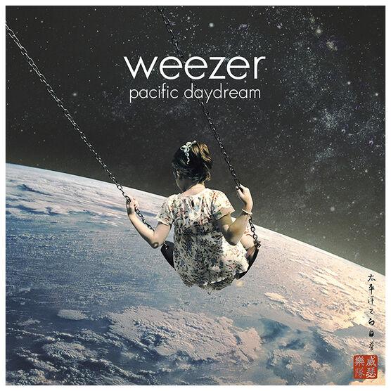 Weezer - Pacific Daydream - Vinyl
