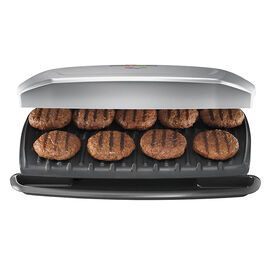 George Foreman 9 Serving Grill  - GR2144PC