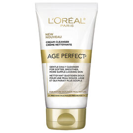 L'Oreal Age Perfect Cream Cleanser - 150ml