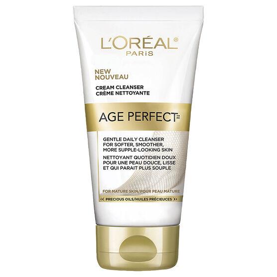 L'Oreal Age Perfect Cream Cleanser - 150ml