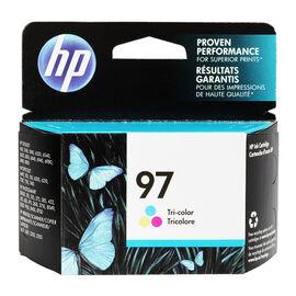HP 97 Vivera Ink Cartridge - Tri-Colour - C9363WN