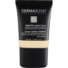 Dermablend Professional Smooth Liquid Camo Medium Coverage Foundation