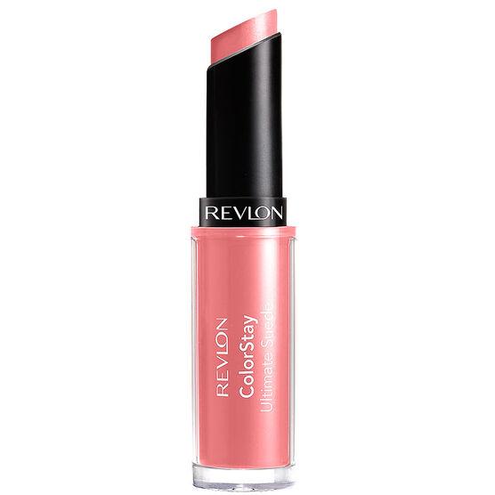 Revlon ColorStay Ultimate Suede Lipstick - Socialite