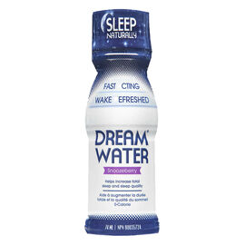 Dream Water Sleep Aid - Snoozeberry - 74ml