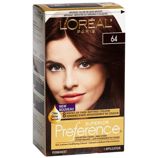 Loreal Hair Color Auburn Brown Hair Color Ideas And Styles For 2018