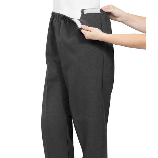Silvert's Women's Open-Side Knit Pants - Small - XL