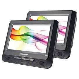Portable DVD Players - Buy portable dvd players for the car