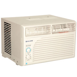 Cool Living 5000 BTU Window  Air Conditioner - CLW15C1AG09AC