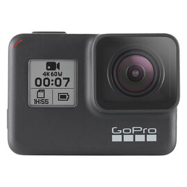 GoPro HERO7 Black - CHDHX-701