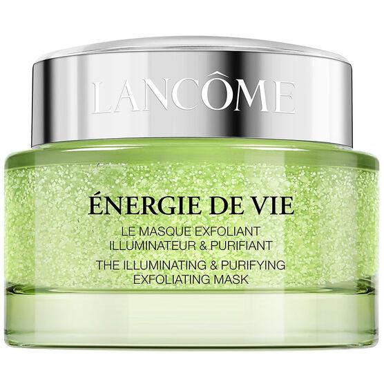 Lancome Energie De Vie Exfoliating Mask - 75ml