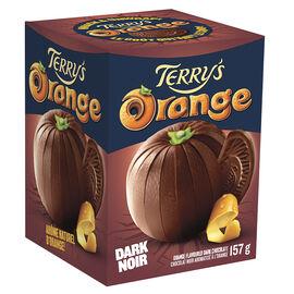 Terry's Chocolate Orange - Dark Chocolate - 157g