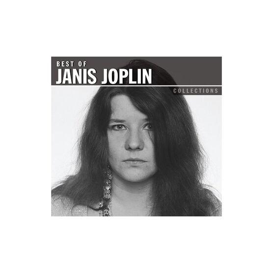 Janis Joplin - Best of Janis Joplin - CD