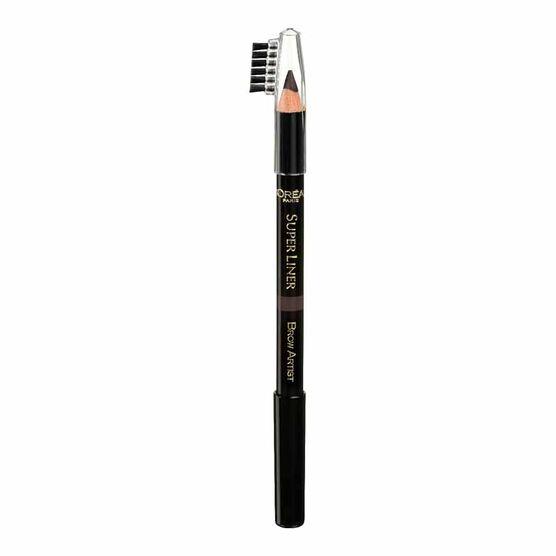 L'Oreal Super Liner Brow Artist - Dark Brunette