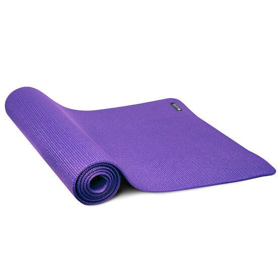 Zenzation Premium Yoga Mat - Purple