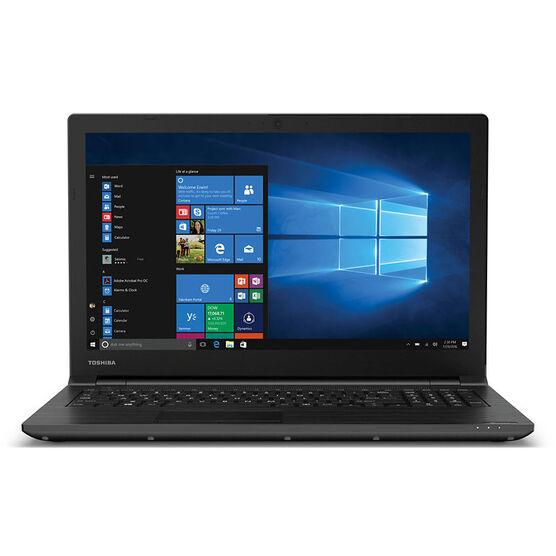 Toshiba Satellite Pro R-50-C Laptop - 15 Inch - Intel i3 - W10 Pro - PS571C-0GC03Q