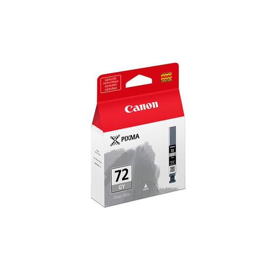 Canon PGI-72 Ink Tank - Grey - 6409B002