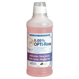 X-Pur Opti-Rinse 0.05% Sodium Fluoride Oral Rinse - Fruit - 473ml