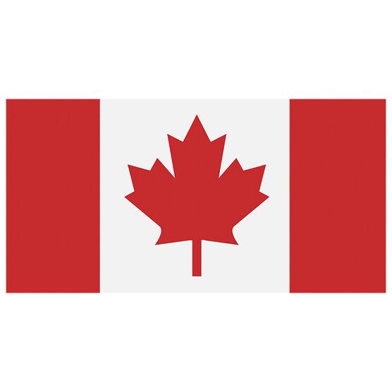 Boutique Bath Towel - Canada Flag