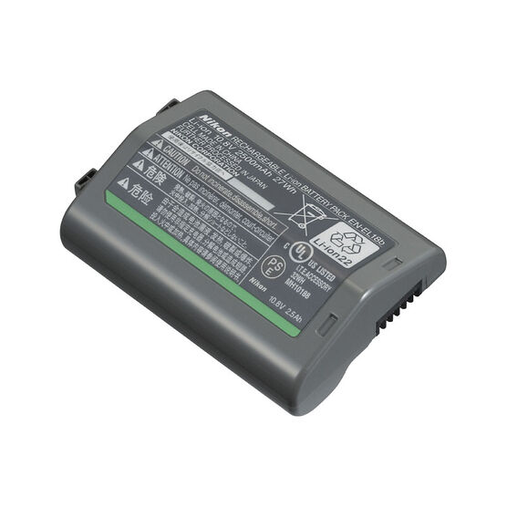 Nikon EN-EL18B Rechargeable Lithium-ion Battery - 27186
