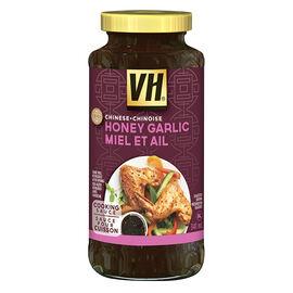 VH Cooking Sauce - Honey Garlic - 341ml