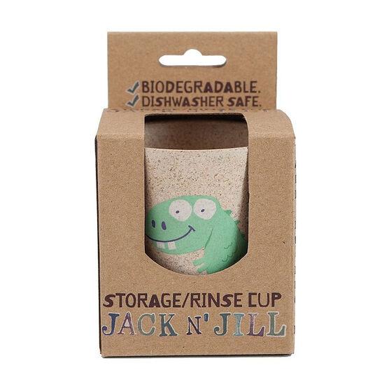 Jack N' Jill Storage and Rinse Cup