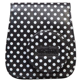 Fuji Instax Mini 9 Case - Black/White - 600018314