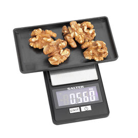 Salter Diet Kitchen Scale - 1250BKEF