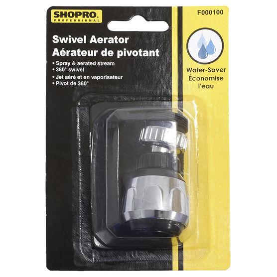 Shopro Faucet Swivel Aerator