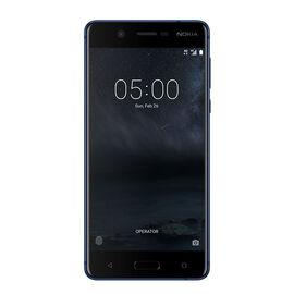 Nokia 5 Unlocked Smartphone - Blue - NKP0005BL