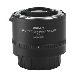 Nikon AF-S NIKKOR Teleconverter TC-20E III