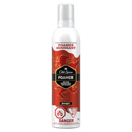 Old Spice Foamer Body Wash - Swagger - 293g