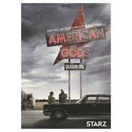 American Gods: Season 1 - DVD