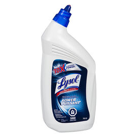 Lysol Toilet Bowl Cleaner - Power - 946ml