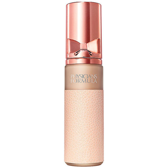 Physicians Formula Nude Wear Touch of Glow Foundation - Fair