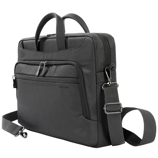 Tucano New WorkOut Slim Bag for Laptops up to 15inch - Black - WO2C-MB15