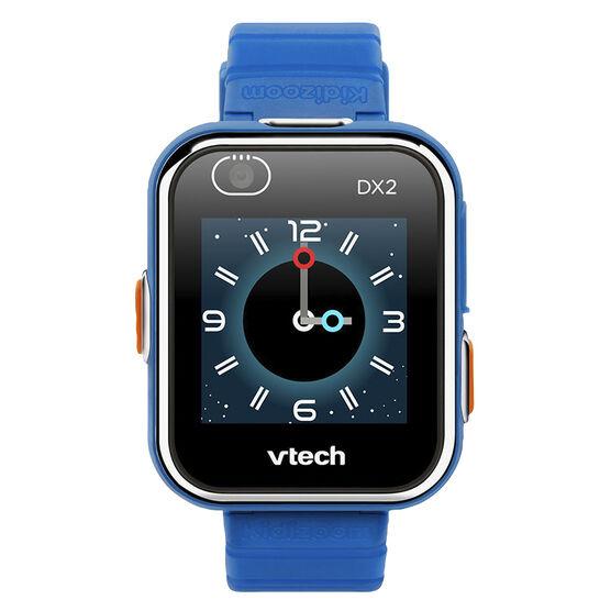 VTech Kidizoom Smartwatch DX2 - Blue - 80193801
