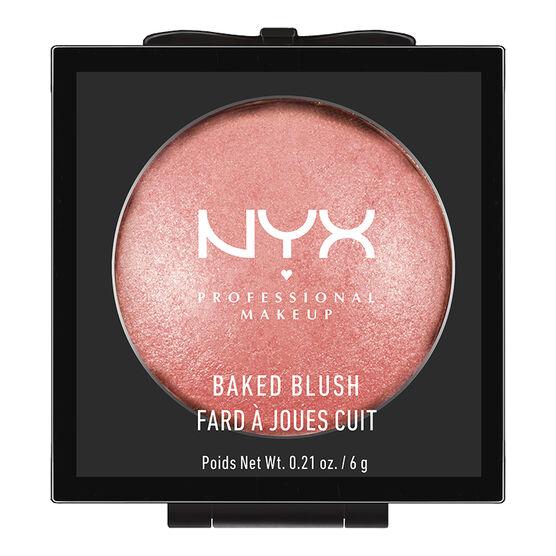 NYX Professional Makeup Baked Blush - Ladylike