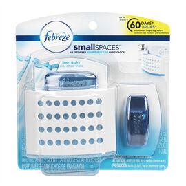 Febreze Small Spaces Air Freshener - Linen & Sky - 11ml