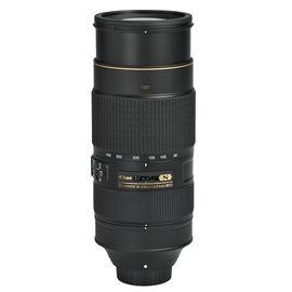 Nikon AF-S Nikkor 80-400mm f/4.5-5.6G ED VR Lens - 2208