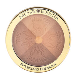 Physicians Formula Bronze Booster Glow-Boosting Season-to-Season Bronzer - Medium to Dark