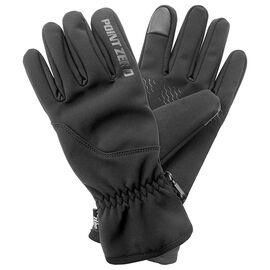 Point Zero Men's Fleece Gloves - Assorted