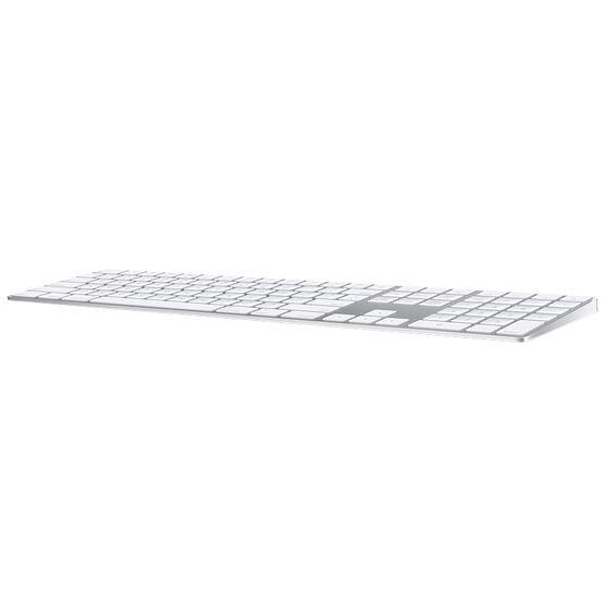 Apple Wireless Magic Keyboard with Numeric Keypad - MQ052LL/A