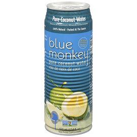 Blue Monkey Coconut Water - 520ml
