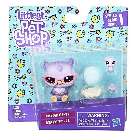 Littlest Pet Shop Pet Pairs - Assorted