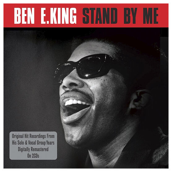 Ben E. King - Stand By Me - 2 CD