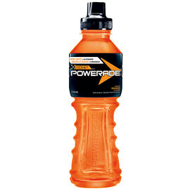 Powerade ION4 - Orange-Tangerine  - 710ml