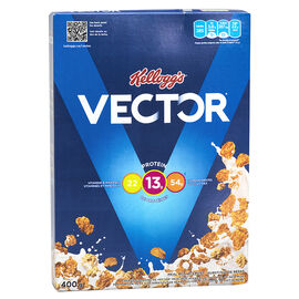 Kellogg's Vector Cereal - 400g