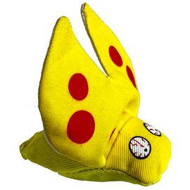 Yeowww Lady Krinkle Bug Catnip Toy